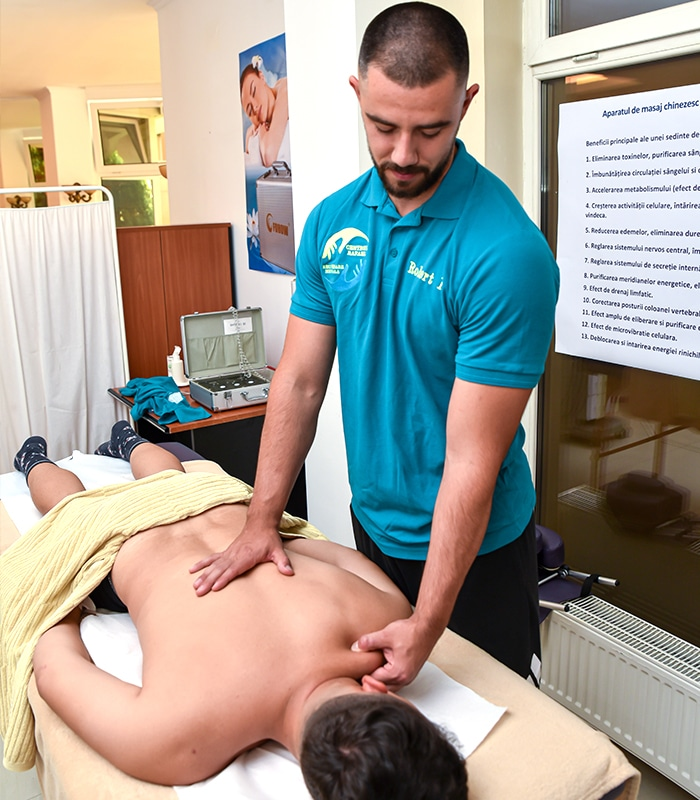 Recuperare Medicala Brasov: Fizioterapie, Kinetoterapie, Masaj   Centrul Rafael Brasov